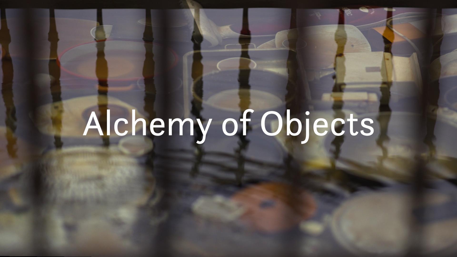 Alchemy of object-5